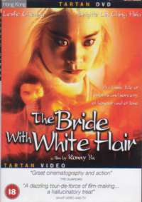 Bride With White Hair, The